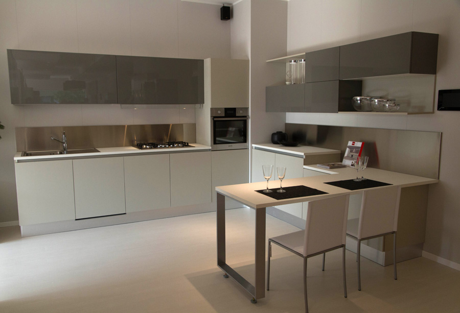 Beautiful Cucine Scavolini Liberamente Photos - Design & Ideas ...